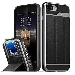 Vena Wallet Case iPhone 7/8 PLUS w Kickstand